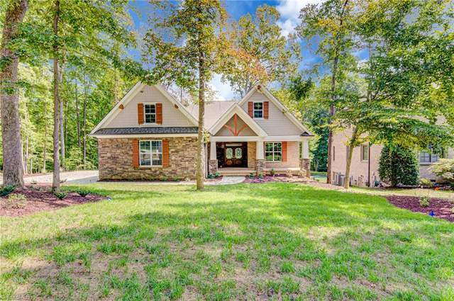 3 Claridge Court, Greensboro, NC 27407 (MLS #994193) :: Ward & Ward Properties, LLC