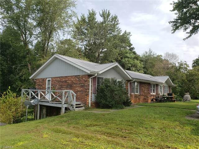 123 Oak Tower Drive, North Wilkesboro, NC 28659 (MLS #994240) :: Ward & Ward Properties, LLC