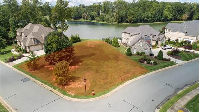 0 Dunleigh Drive, Burlington, NC 27215 (MLS #994302) :: Ward & Ward Properties, LLC