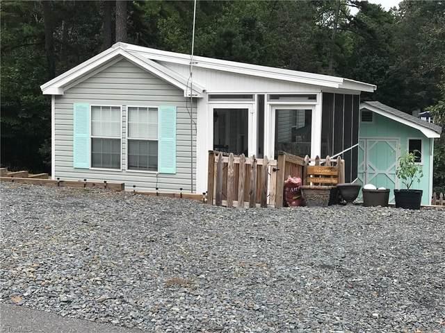 145 Club House Drive, New London, NC 28127 (MLS #994318) :: Ward & Ward Properties, LLC
