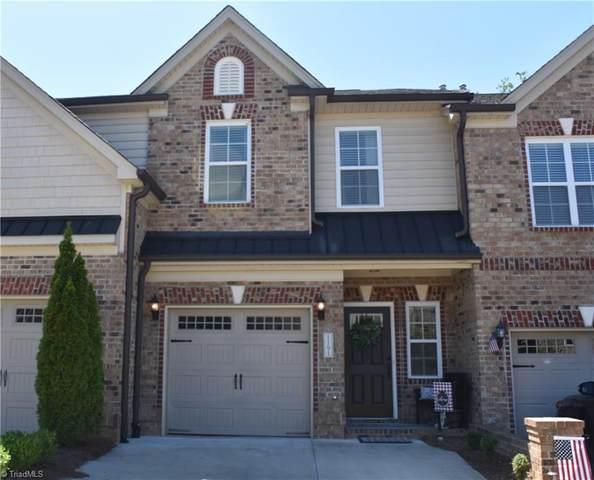 1191 Augustine Heights Drive, Winston Salem, NC 27103 (MLS #994333) :: Greta Frye & Associates | KW Realty Elite