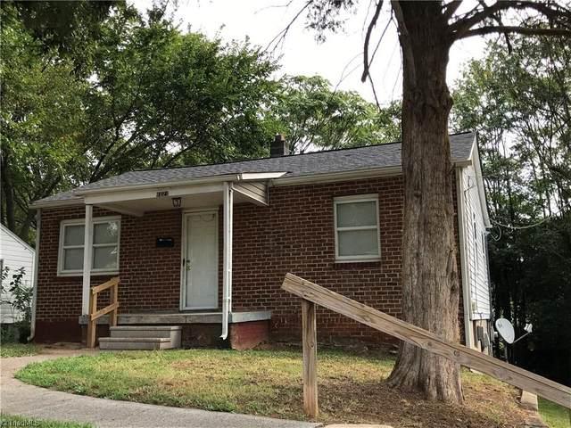 1021 Manly Street, Winston Salem, NC 27105 (MLS #994344) :: Team Nicholson