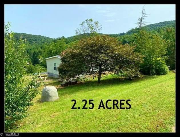 1767 Cherry Grove Road, Moravian Falls, NC 28654 (MLS #994432) :: Ward & Ward Properties, LLC