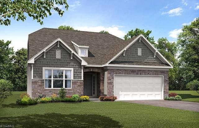 1020 Brockton Drive, Mebane, NC 27302 (MLS #994483) :: Greta Frye & Associates   KW Realty Elite