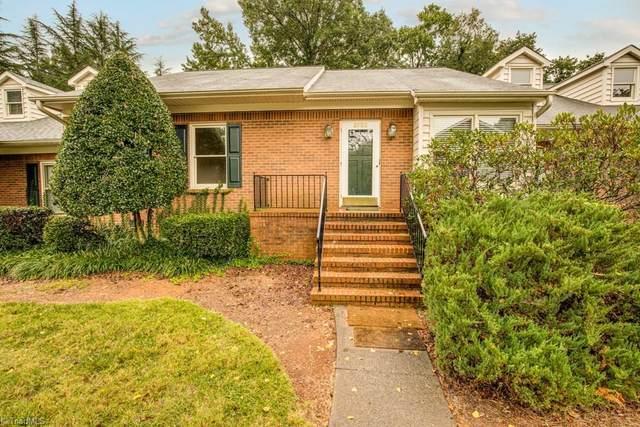 1716 Polo Oaks Court, Winston Salem, NC 27106 (MLS #994707) :: Berkshire Hathaway HomeServices Carolinas Realty
