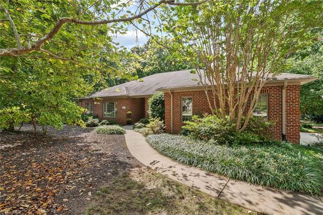 3821 Wesseck Drive, High Point, NC 27262 (#994727) :: Premier Realty NC