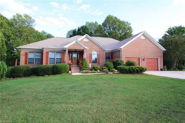 7135 Bridlewood Drive, Trinity, NC 27370 (MLS #994791) :: Ward & Ward Properties, LLC