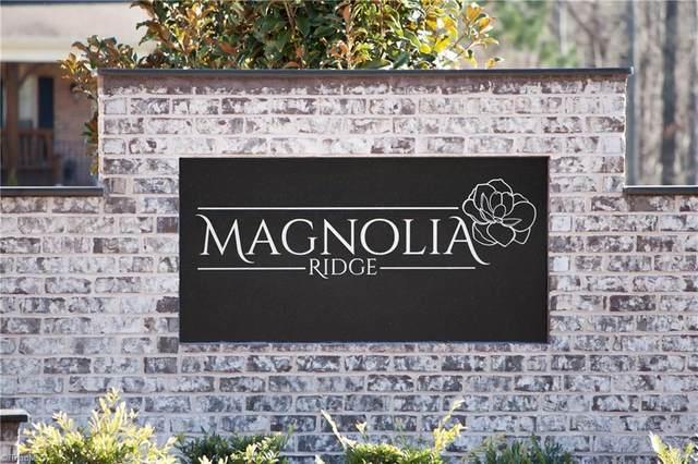 314 Magnolia Way, Lexington, NC 27295 (MLS #994904) :: Ward & Ward Properties, LLC