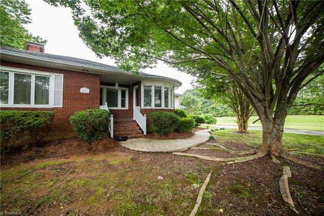 3401 Tuttle Road, Archdale, NC 27263 (#994912) :: Premier Realty NC