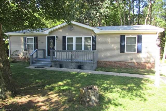 5310 Greywood Drive, Greensboro, NC 27406 (MLS #994944) :: Greta Frye & Associates   KW Realty Elite