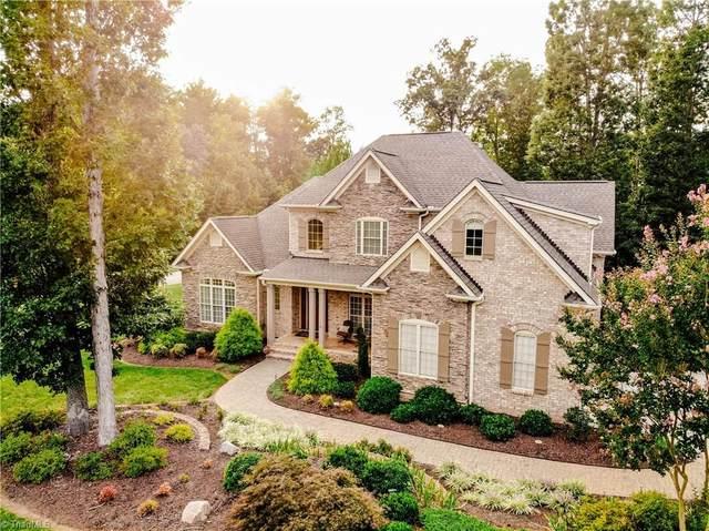 1487 Bethan Drive, Summerfield, NC 27358 (MLS #994949) :: Greta Frye & Associates | KW Realty Elite