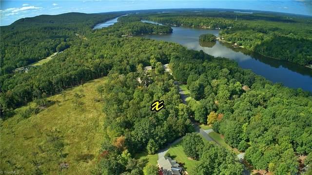 679 Mountain Shore Drive 285 Adams Lane, Denton, NC 27239 (MLS #995009) :: Berkshire Hathaway HomeServices Carolinas Realty