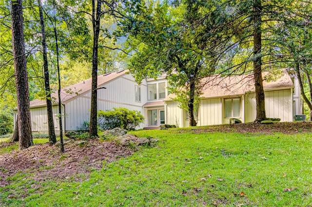 8518 Benbow Merrill Road, Oak Ridge, NC 27310 (MLS #995020) :: Ward & Ward Properties, LLC