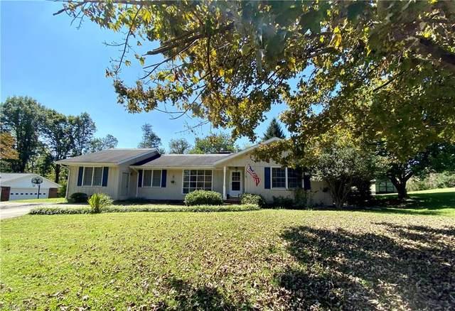 205 Raven Green Street, Wilkesboro, NC 28697 (MLS #995051) :: Greta Frye & Associates | KW Realty Elite