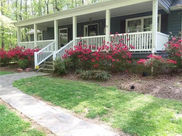 7254 S New Garden Road, Julian, NC 27283 (MLS #995055) :: Berkshire Hathaway HomeServices Carolinas Realty