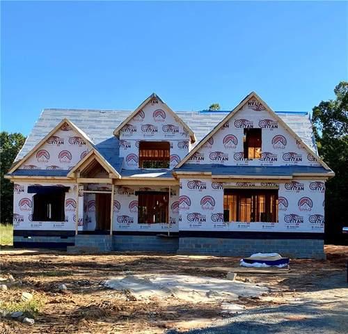 185 Sweet Bay Lane, Lexington, NC 27295 (#995067) :: Premier Realty NC