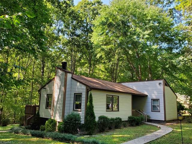 1115 Brookridge Drive, Walnut Cove, NC 27052 (MLS #995076) :: Lewis & Clark, Realtors®