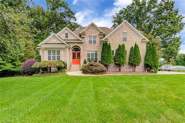 490 Mashie Drive, Summerfield, NC 27358 (#995089) :: Mossy Oak Properties Land and Luxury