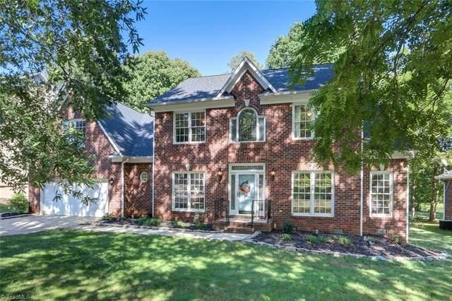 810 Haddington Court N, Whitsett, NC 27377 (MLS #995100) :: Greta Frye & Associates | KW Realty Elite