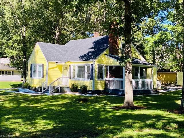 170 Merritt Drive, Mount Airy, NC 27030 (MLS #995110) :: Greta Frye & Associates | KW Realty Elite