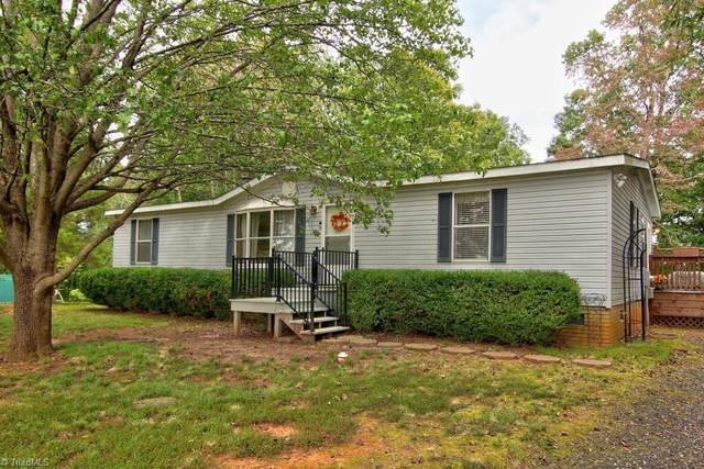175 Timberlake Court, Salisbury, NC 28146 (MLS #995143) :: Berkshire Hathaway HomeServices Carolinas Realty