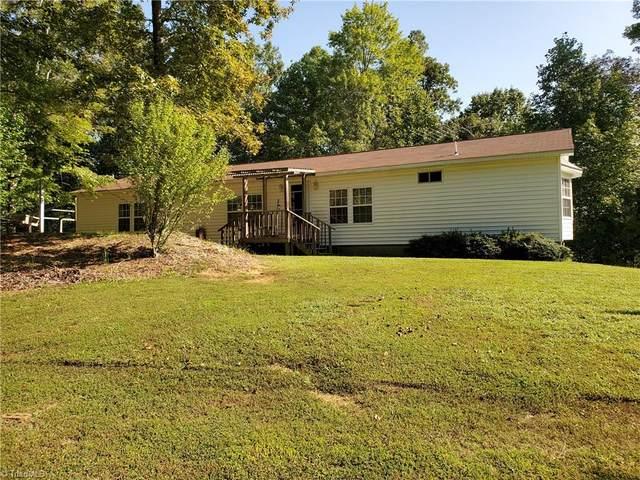 1135 Caudill Lane, Walnut Cove, NC 27052 (#995152) :: Premier Realty NC