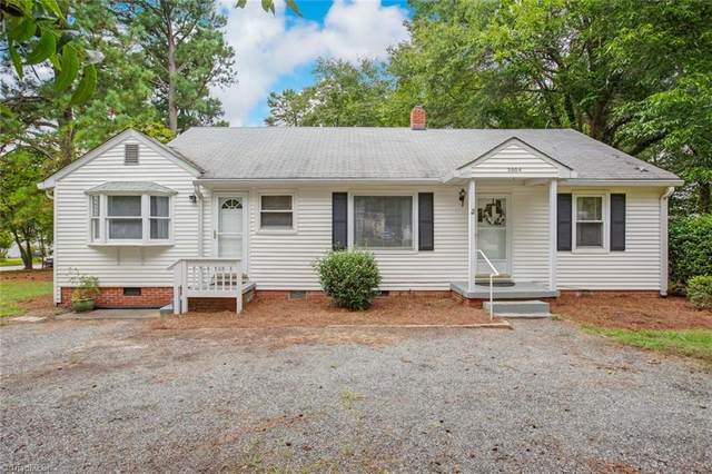 2604 Pinecroft Road, Greensboro, NC 27407 (MLS #995180) :: Team Nicholson