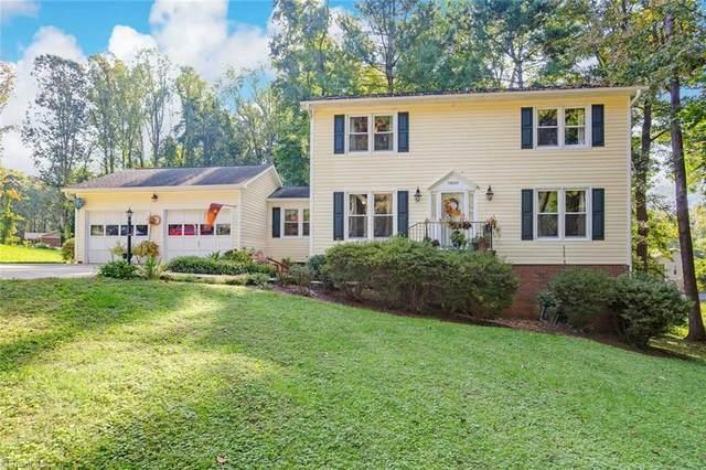 1805 Briggs Street, Reidsville, NC 27320 (MLS #995187) :: Berkshire Hathaway HomeServices Carolinas Realty