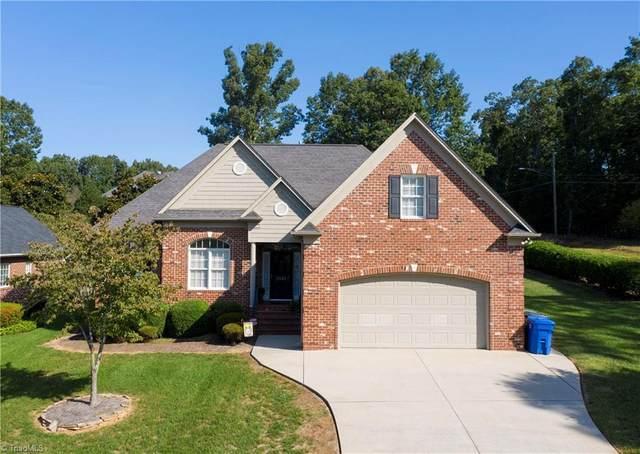 5841 Sutter Lane, Kernersville, NC 27284 (MLS #995270) :: Berkshire Hathaway HomeServices Carolinas Realty