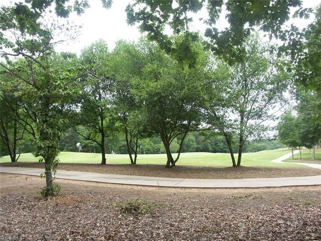 101 Stonebridge Drive, New London, NC 28127 (#995325) :: Mossy Oak Properties Land and Luxury
