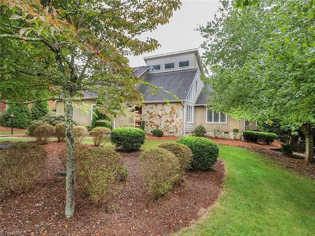 4807 Iredell Road, Greensboro, NC 27407 (MLS #995347) :: Greta Frye & Associates | KW Realty Elite