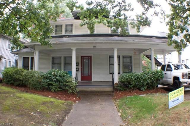 200 S Tate Street, Greensboro, NC 27403 (MLS #995388) :: Berkshire Hathaway HomeServices Carolinas Realty