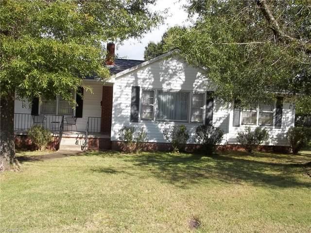 303 Barnwell Street, Thomasville, NC 27360 (MLS #996415) :: Greta Frye & Associates   KW Realty Elite