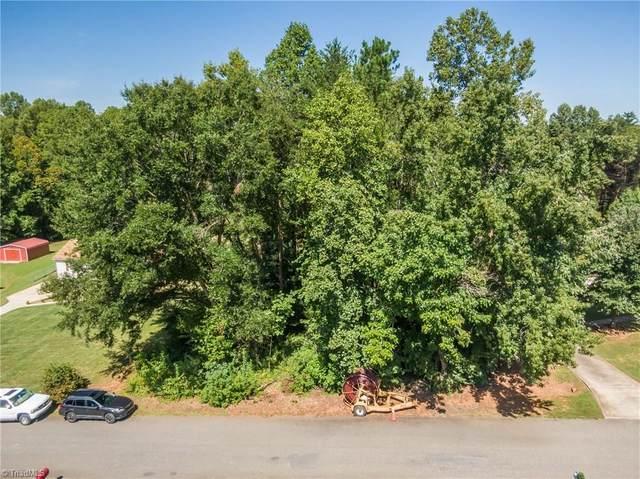 3811 Crickett Lane, Winston Salem, NC 27105 (#996439) :: Mossy Oak Properties Land and Luxury