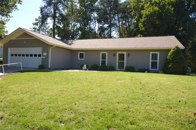 312 Century Boulevard, Kernersville, NC 27284 (MLS #996456) :: Berkshire Hathaway HomeServices Carolinas Realty