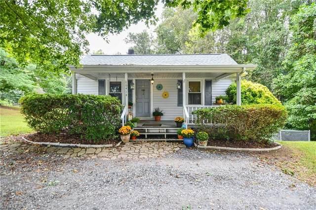 6414 Old Valley School Road, Kernersville, NC 27284 (MLS #996511) :: Ward & Ward Properties, LLC