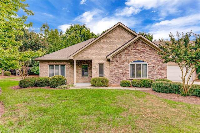 16 Annalisa Drive, Greensboro, NC 27455 (#996519) :: Mossy Oak Properties Land and Luxury