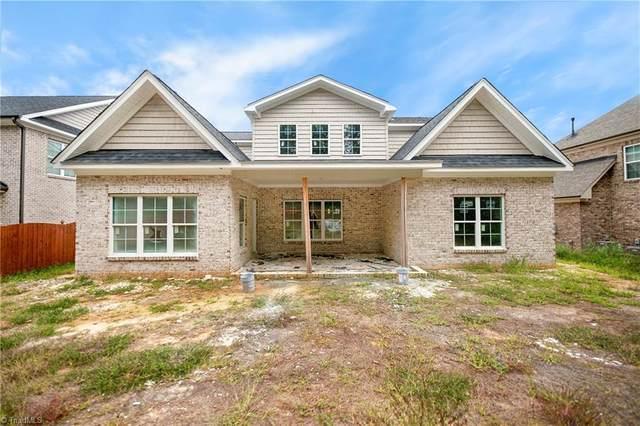 1770 Ramhurst Drive, Clemmons, NC 27012 (MLS #996573) :: Greta Frye & Associates | KW Realty Elite