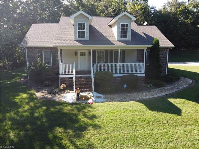 141 Autumn Place Lane, North Wilkesboro, NC 28659 (MLS #996574) :: Ward & Ward Properties, LLC