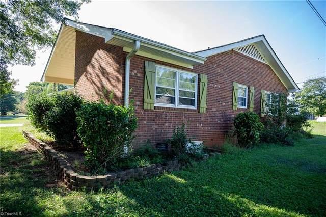 5207 Old Mine Road, Browns Summit, NC 27214 (MLS #996604) :: Berkshire Hathaway HomeServices Carolinas Realty