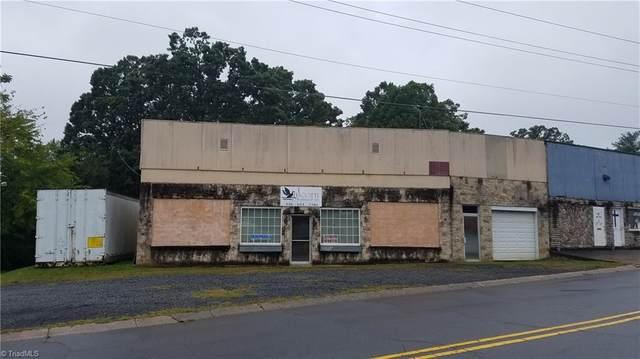 623 Morgan Road, Eden, NC 27288 (MLS #996680) :: Lewis & Clark, Realtors®