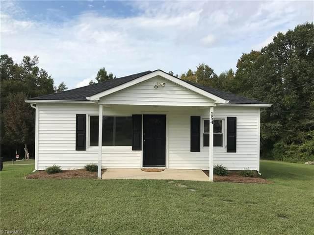 154 Craven Road, High Point, NC 27262 (MLS #996690) :: Berkshire Hathaway HomeServices Carolinas Realty