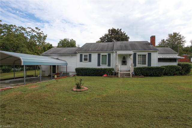 601 Martha Place, High Point, NC 27263 (MLS #996711) :: Berkshire Hathaway HomeServices Carolinas Realty