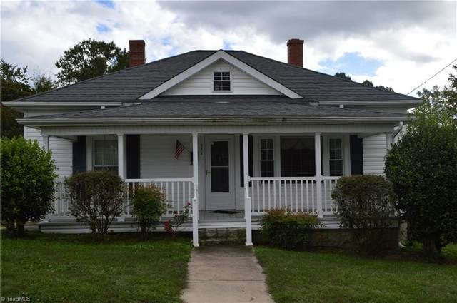 641 Sunset Drive, Mount Airy, NC 27030 (#996719) :: Premier Realty NC