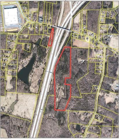 4006 Zz Mcconnell Road, Greensboro, NC 27406 (MLS #996740) :: Lewis & Clark, Realtors®