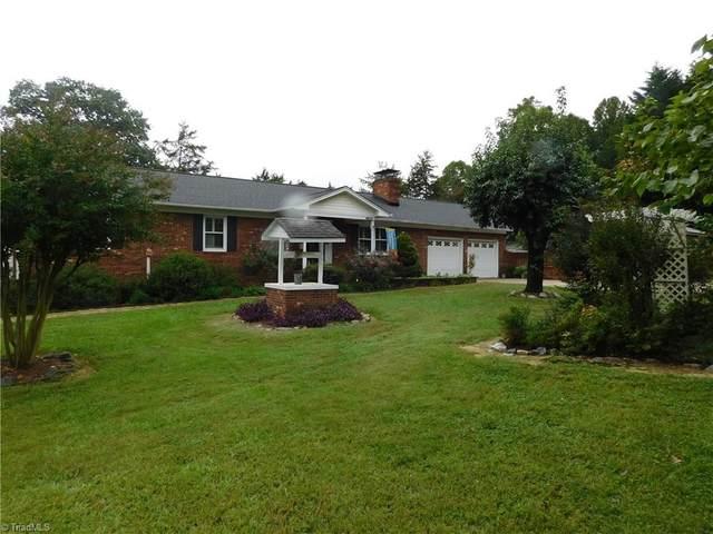 4651 Sandy Camp Road, High Point, NC 27265 (MLS #996749) :: Berkshire Hathaway HomeServices Carolinas Realty