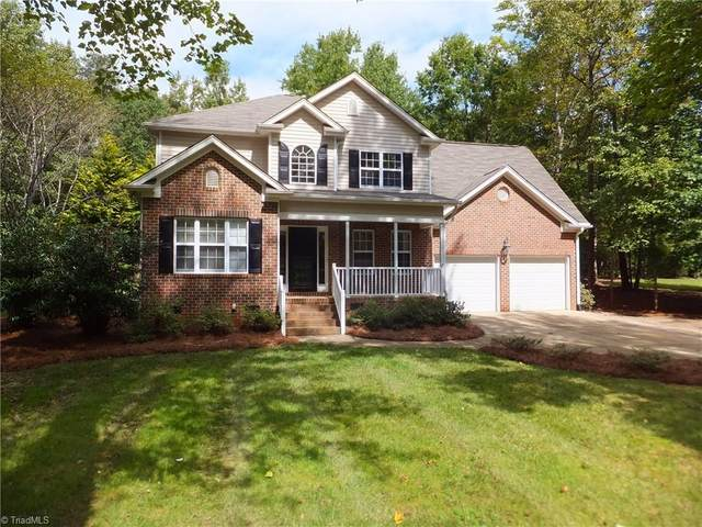 7870 Springdale Meadow Drive, Stokesdale, NC 27357 (MLS #996751) :: Berkshire Hathaway HomeServices Carolinas Realty