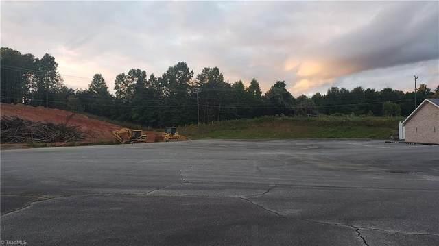 0 Old Beary Trail, Mount Airy, NC 27030 (MLS #996760) :: Lewis & Clark, Realtors®