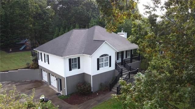 317 Meadowland Drive, Millers Creek, NC 28651 (MLS #996768) :: Berkshire Hathaway HomeServices Carolinas Realty