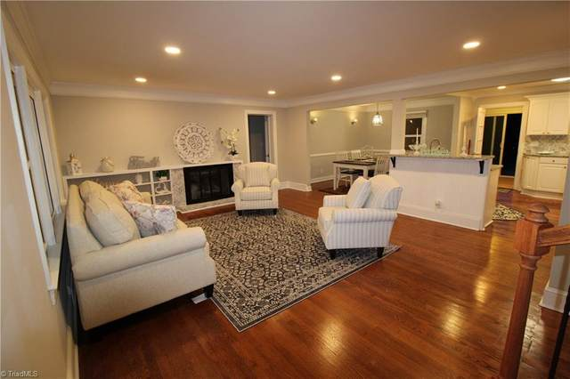 1218 Miller Street, Greensboro, NC 27103 (MLS #996770) :: Berkshire Hathaway HomeServices Carolinas Realty
